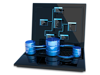 A Database Manager